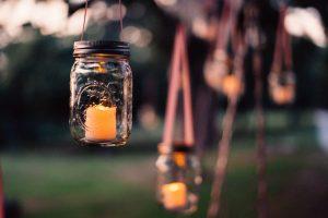 lamp jar diy
