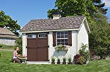 little cottage shed