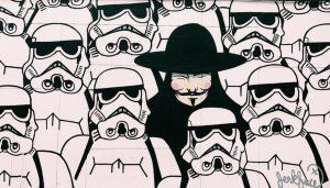 storm trooper vendetta