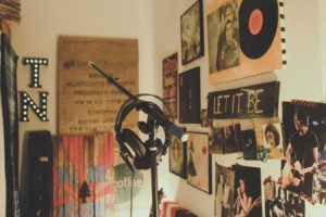 record room
