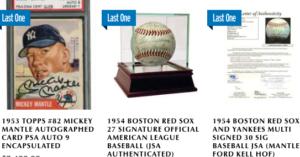steiner baseball